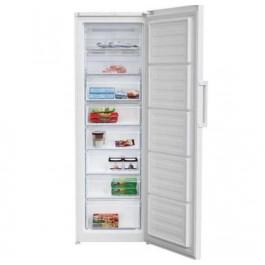 Congelador vertical Beko RFNE312K31WN 185x59,5 A+ NF BCO