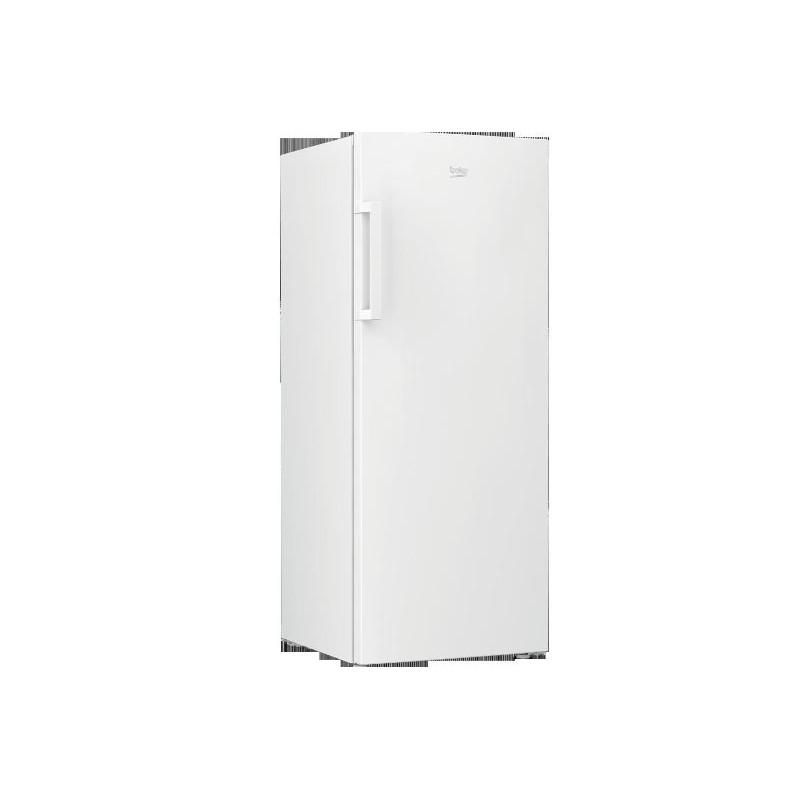 Comprar Congelador vertical Beko RFNE270K31WN Independiente Blanco 214 L A+