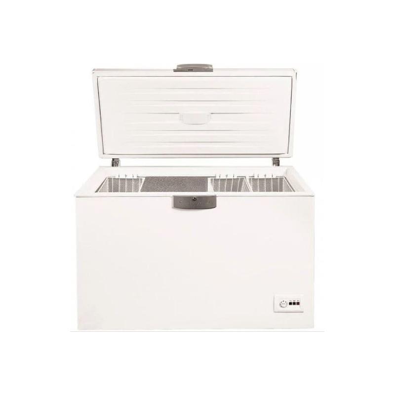 Comprar Congelador horizontal Beko HSA47530N 86x155,5x72,5 A+ 454L