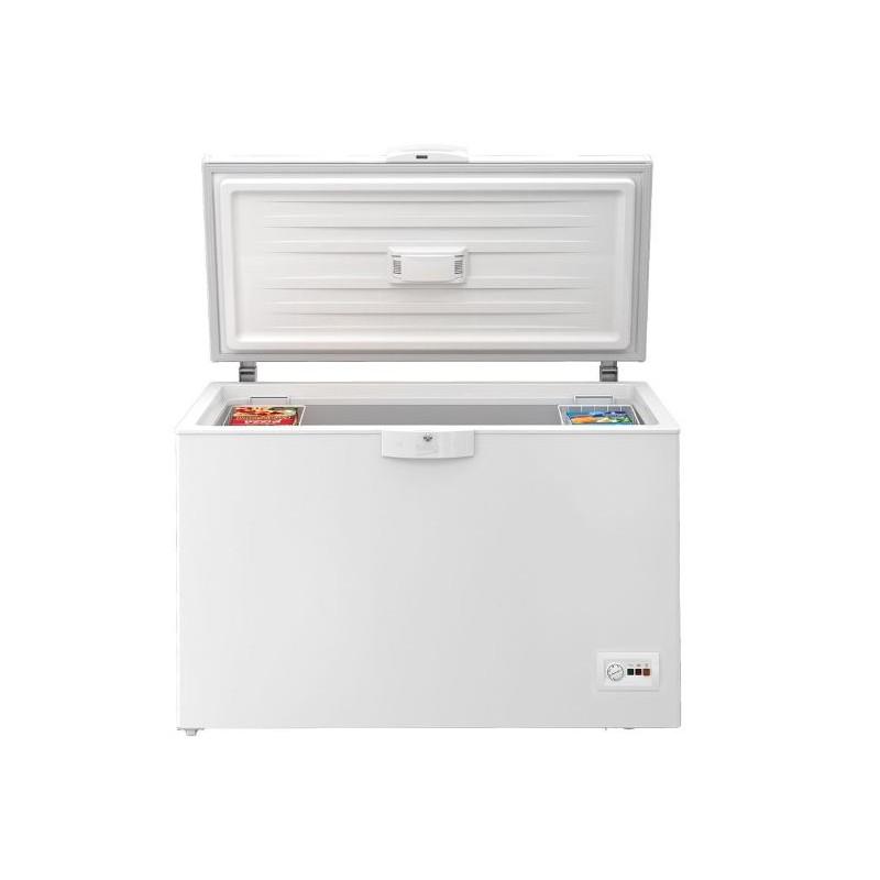 Comprar Congelador horizontal Beko HSA40530N 86x128,5x72,5 A+ 360L