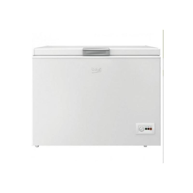 Comprar Congelador H Beko Hsa32530n 86x110x72cm Blanco A+