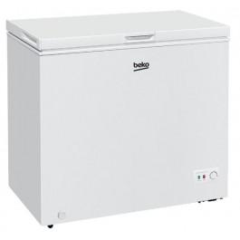 Congelador horizontal Beko CF200WN 90,5x84,5x54,5 A+ 250L