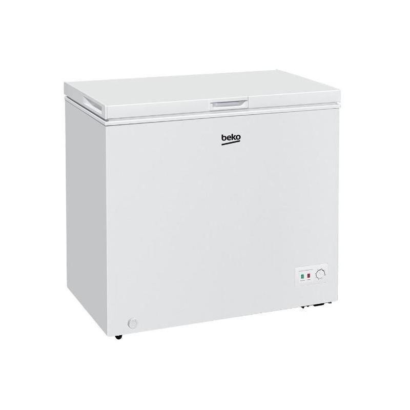Comprar Congelador horizontal Beko CF200WN 90,5x84,5x54,5 A+ 250L