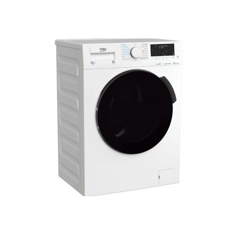 Comprar Lavadora-secadora Beko SEC. HTV8716DSWBT 8K/5K 1400R
