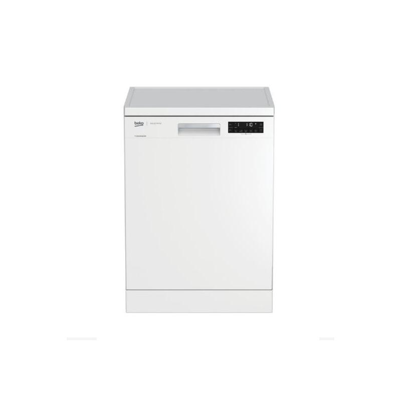 Comprar Lavavajillas Beko DFN28422W A++ (3ª Bandeja) Blanco