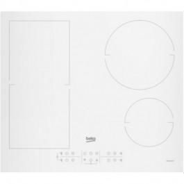 Placa inducción Beko HII64200FMTW 60cm blanco