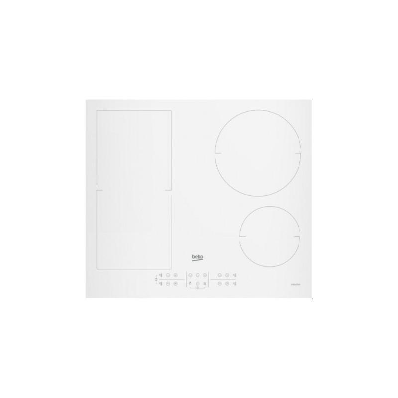 Comprar Placa inducción Beko HII64200FMTW 60cm blanco