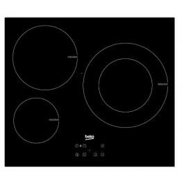 Placa de inducción Beko HII63402MT 3F IND 28CM