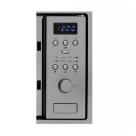 Microondas Beko MOB17131X Integrado Solo 17 L 700 W Acero