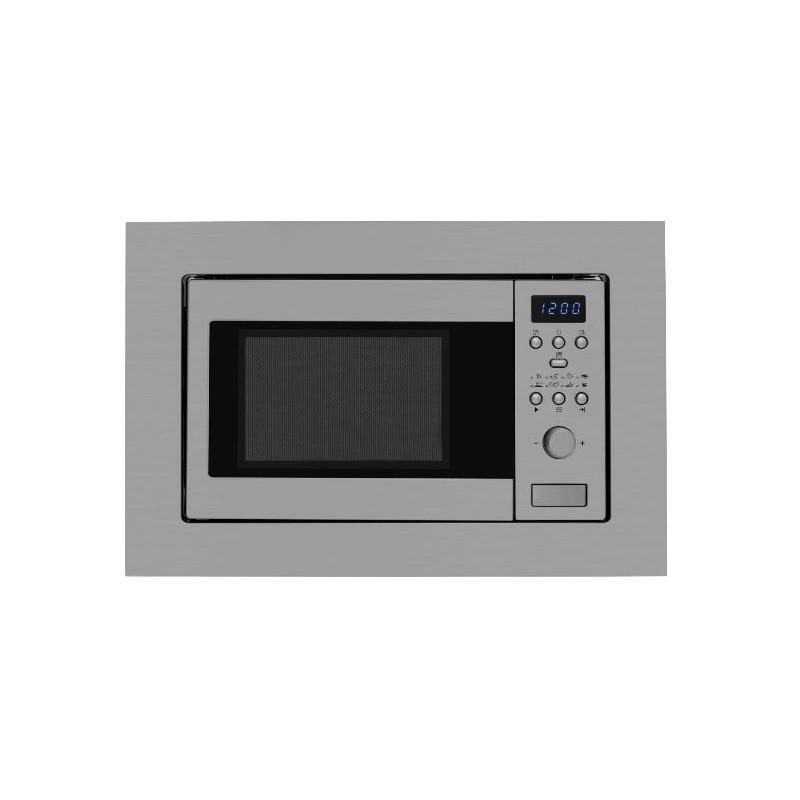 Comprar Microondas Beko MOB17131X Integrado Solo 17 L 700 W Acero