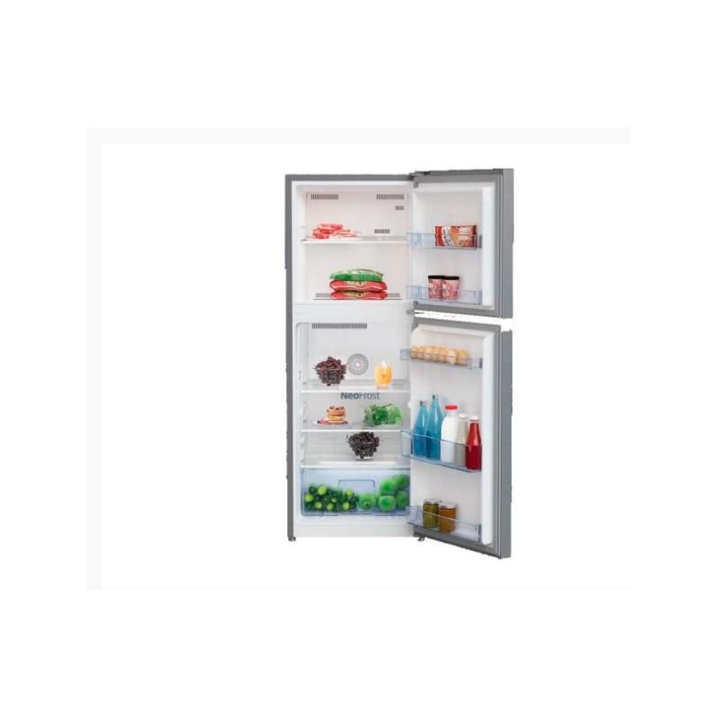 Comprar Frigorifico Beko RDNT231I30XBN 145cm clase A+ Neo Frost