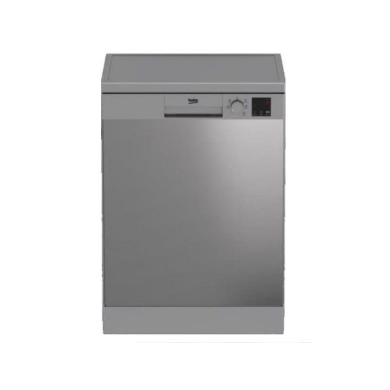Comprar Lavavajillas Beko DVN05320X, Inox, 60cm, A++