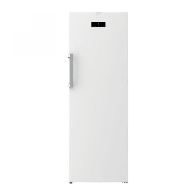 Comprar Frigorífico 1 puerta Beko RSNE445E33WN 185x60 A++ NF 1P DSP