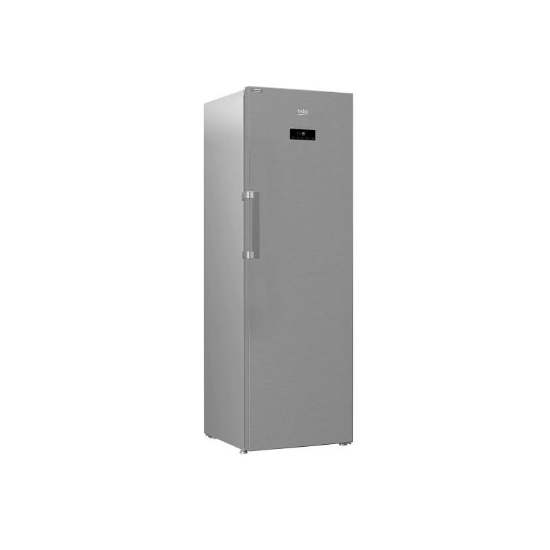 Comprar Congelador vertical Beko RFNE312E43XN Independiente Acero 275 L A++