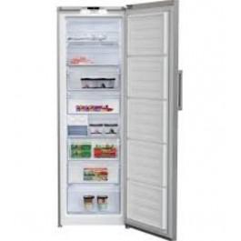 Congelador vertical Beko RFNE312I31XBN NF 1P 185x60 A++