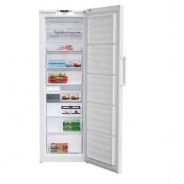 Congelador Beko RFNE312I31WN A++ 185x60cm No Frost