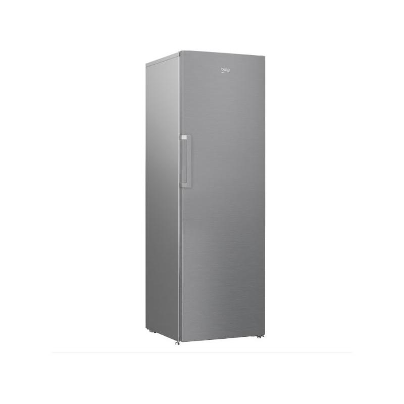 Comprar Congelador vertical Beko RFNE312K31XBN 185x59,5 A+ NF