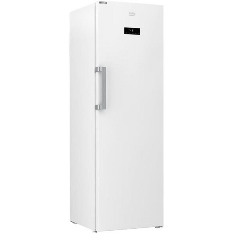 Comprar Congelador vertical Beko RFNE312E43WN 185x59,5 A++ NF